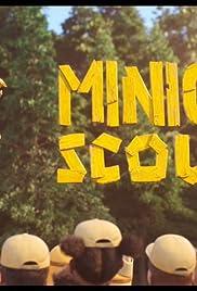 Minion Scouts Poster