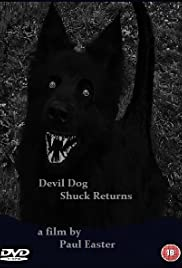Devil Dog Shuck Returns Poster