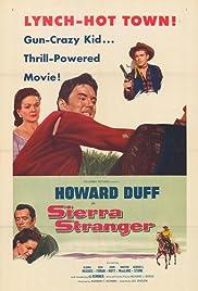 Sierra Stranger (1957) starring Howard Duff on DVD on DVD