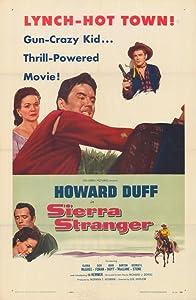 Sierra Stranger USA