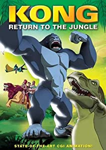 Movie downloads unlimited Kong: Return to the Jungle by [hdv]