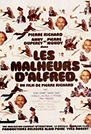 The Troubles of Alfred (1972) Poster - Movie Forum, Cast, Reviews