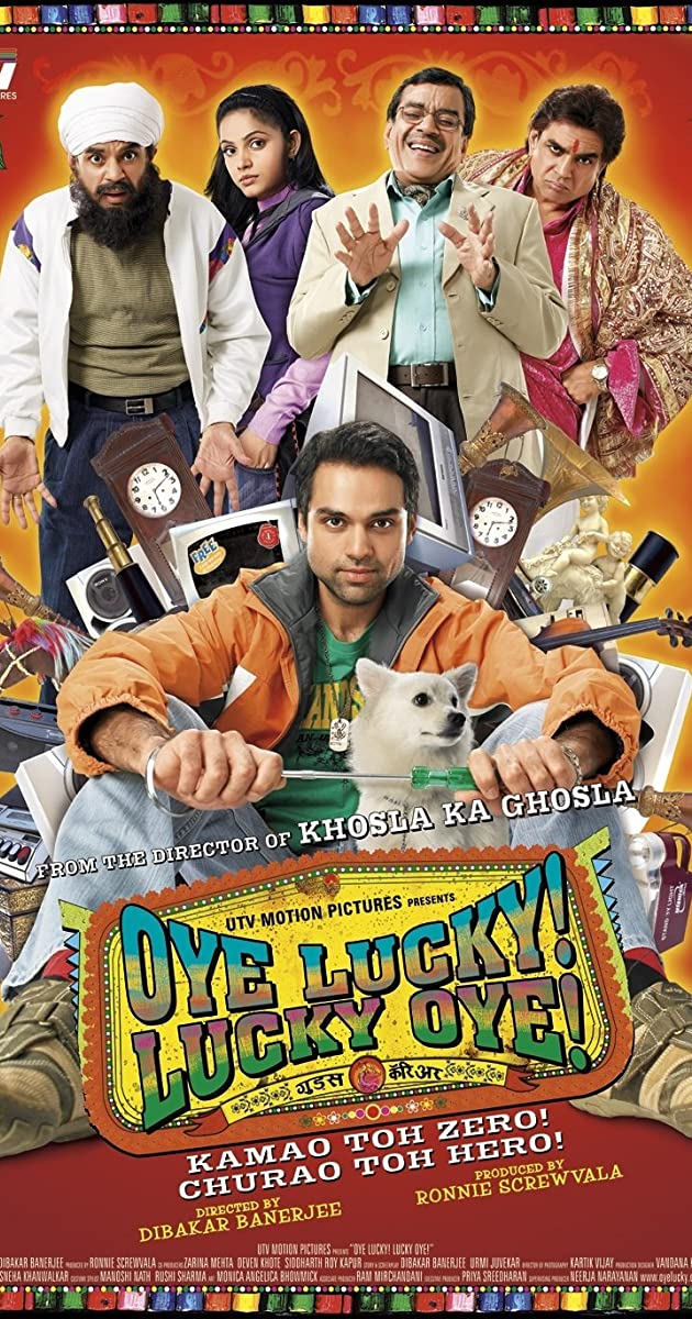 khosla ka ghosla torrent download free