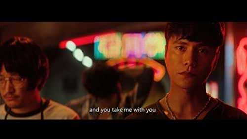 Trailer for Chongqing Hot Pot