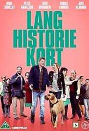 Long Story Short Poster