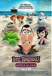 Hotel Transylvania 3: Summer Vacation (2018) filme kostenlos