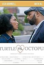 Turtle vs. Octopus
