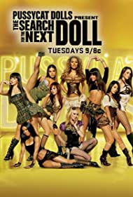 Melissa Molinaro, Jaime Benjamin, and Brittany Diiorio in The Pussycat Dolls Present: The Search for the Next Doll (2007)