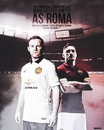 Roma vs Manchester United (2014)