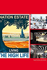 Nation Estate Poster