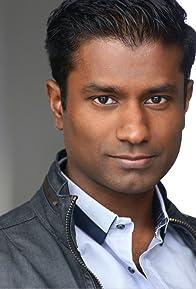 Primary photo for Rajan Velu
