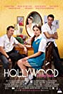 Hollywood in my Huis (2014) Poster