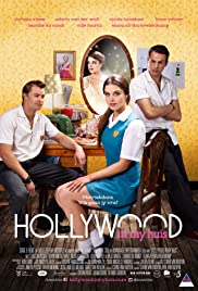 Hollywood in my Huis Poster