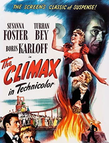 The Climax (1944) 720p