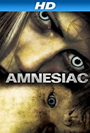Amnesiac Poster