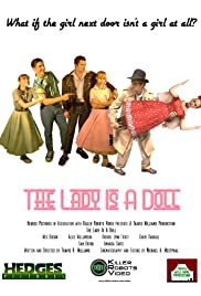 The Lady Is a Doll Poster