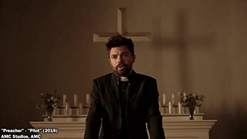 """No Small Parts"" IMDb Exclusive: ""Preacher"" Star Dominic Cooper"