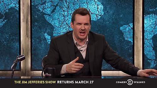 Jim Jefferies Show, The: Season 2