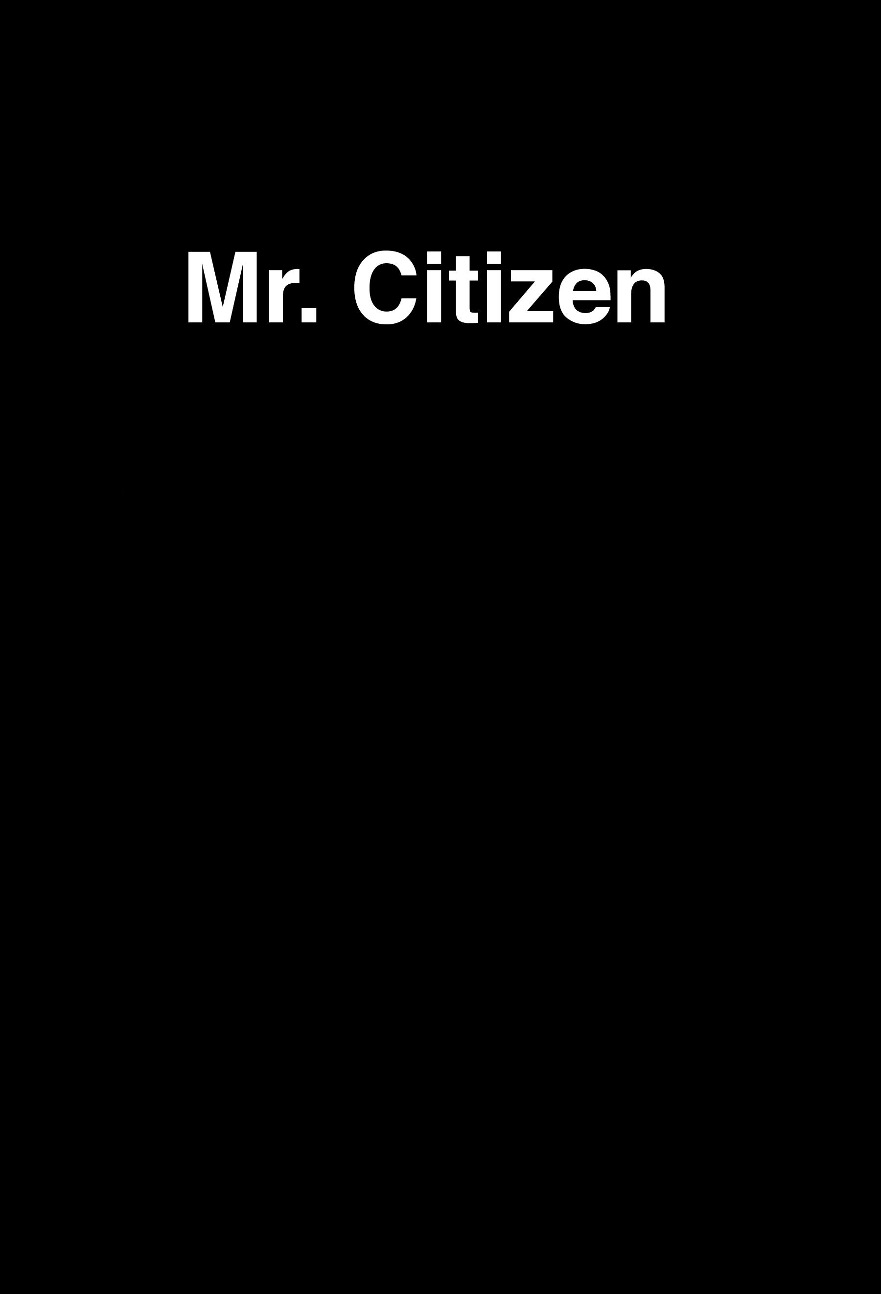 Mr. Citizen (1955)