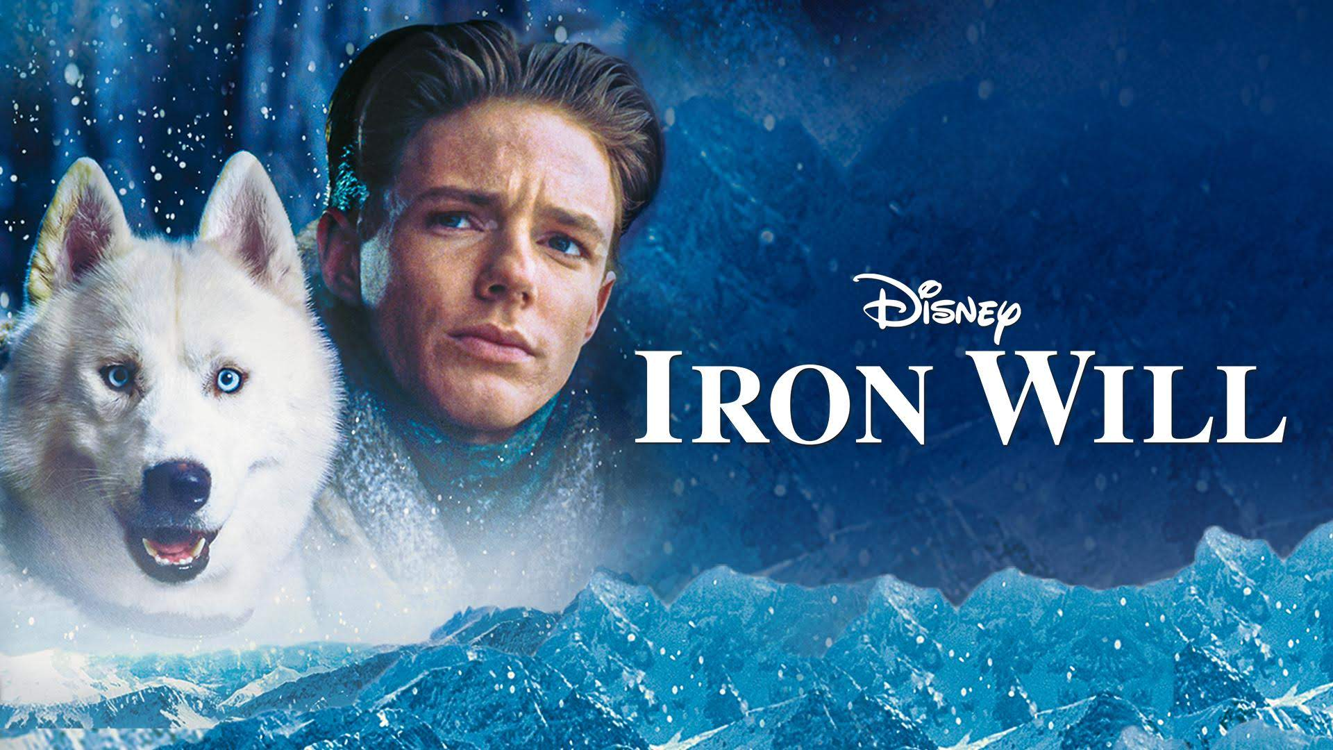 Iron Will (1994) - Photo Gallery - IMDb