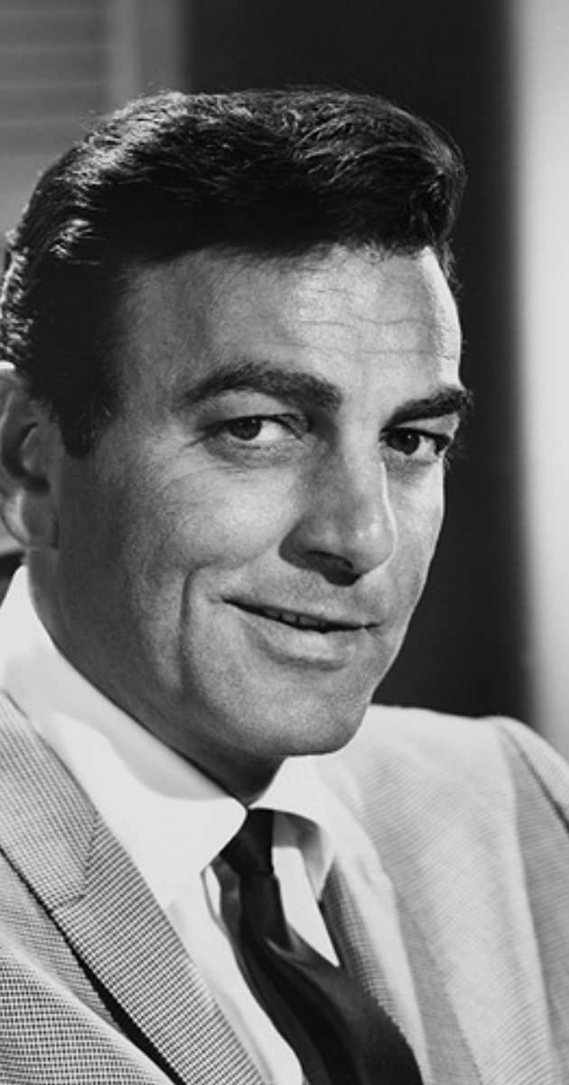Mike Connors - IMDb