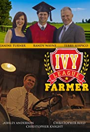 The Ivy League Farmer Poster