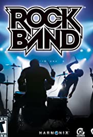 Rock Band (2007) Poster - Movie Forum, Cast, Reviews