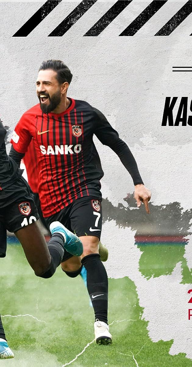 2019 2020 Super Lig Kasimpasa Vs Gaziantep Fk Tv Episode 2019 Imdb