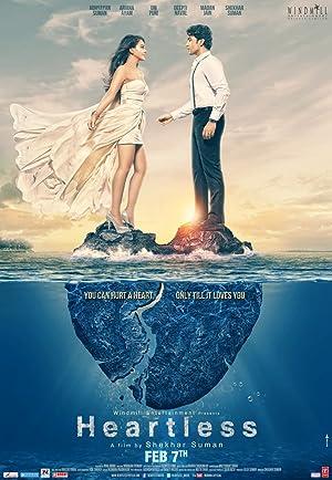 Heartless movie, song and  lyrics