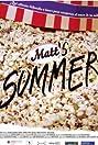 Matt's Summer (2011) Poster