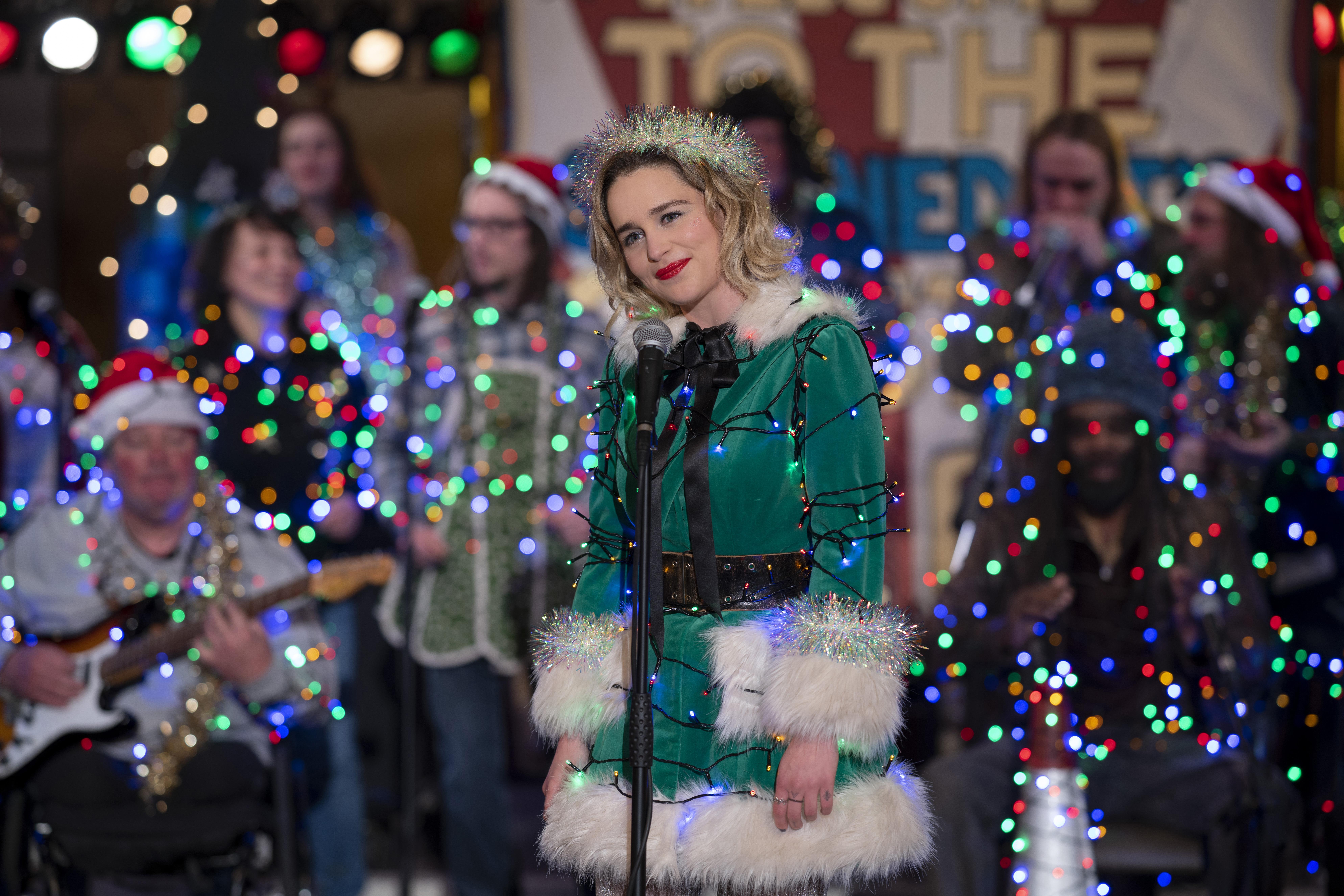 Last Christmas 2021 Last Christmas 2019 Imdb