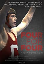Four for Four: The Kyle Dake Story