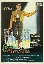 Feria en Sevilla