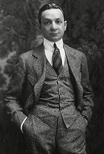 Florenz Ziegfeld Jr. Picture