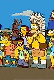 The Simpsons The Bart Of War Tv Episode 2003 Imdb