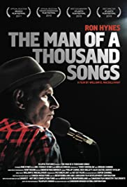 The Man of a Thousand Songs Poster