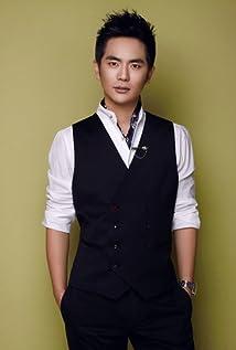 Xiaolong Zhang Picture