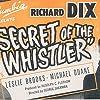 Leslie Brooks, Richard Dix, and Michael Duane in Secret of the Whistler (1946)