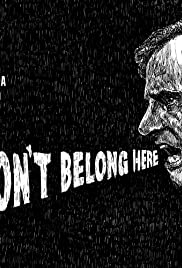 I don't belong here Poster