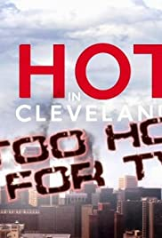Too Hot for TV Poster