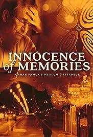Innocence of Memories Poster