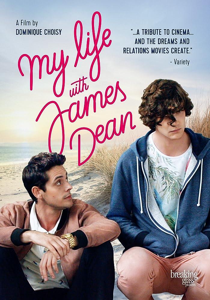 Ma vie avec James Dean (2017) Streaming VF