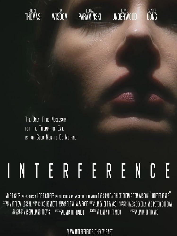 فيلم Interference مترجم