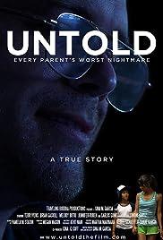 Untold Poster