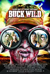 Single download link for movies Buck Wild USA [640x960]
