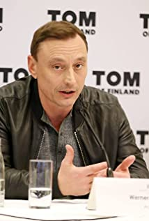 Werner Daehn Picture
