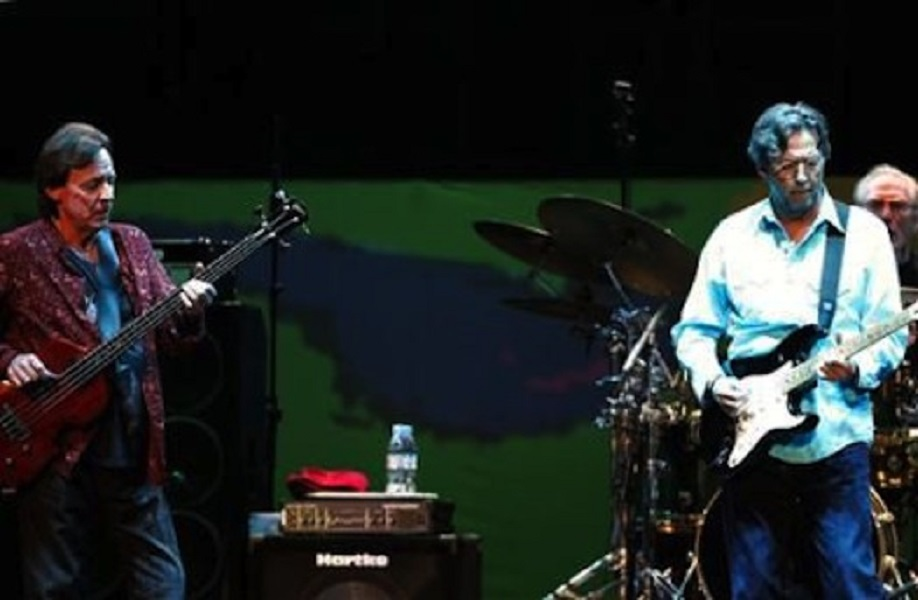 Eric Clapton, Ginger Baker, Jack Bruce, and Cream in Cream: Royal Albert Hall, London May 2-3-5-6 2005 (2005)
