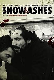 Snow & Ashes(2010) Poster - Movie Forum, Cast, Reviews