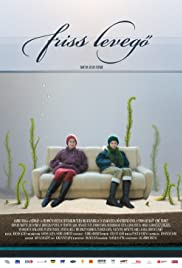 Friss levegö Poster