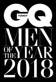 The 7th GQ Men of the Year Awards Poster